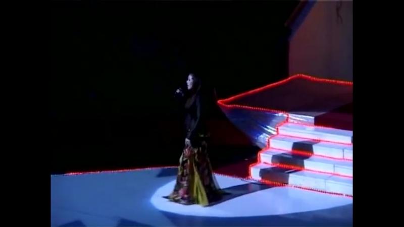 KIIN Ый кыыhа Кунду киьим Live concert 2008 480 X 636 mp4