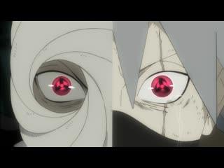 AMV   New Americana   Obito Uchiha   Obito and Rin   Naruto   Обито Учиха   Наруто 2 сезон 364 серия   Обито и Рин 345 серия