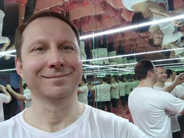 Александр Белкин: Смиты в Матрице