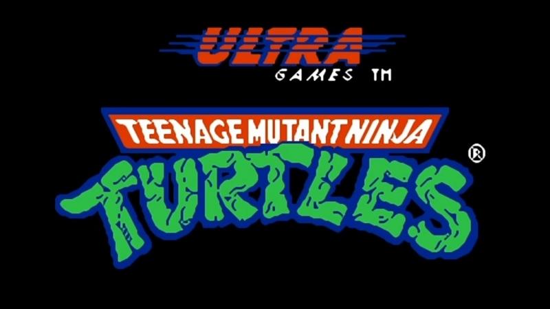 TMNT [NES]; MJ MoonWalker, Sunset Riders, Gunstar Heroes [GEN/SMD]; BTDD [SNES]