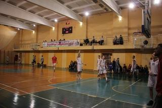 2018 – Чемпионат города Краснодар (ЛОКО-4 vs ПРОМЕТЕЙ 26.10.18)