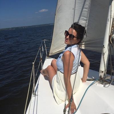 Катя Мерзлякова