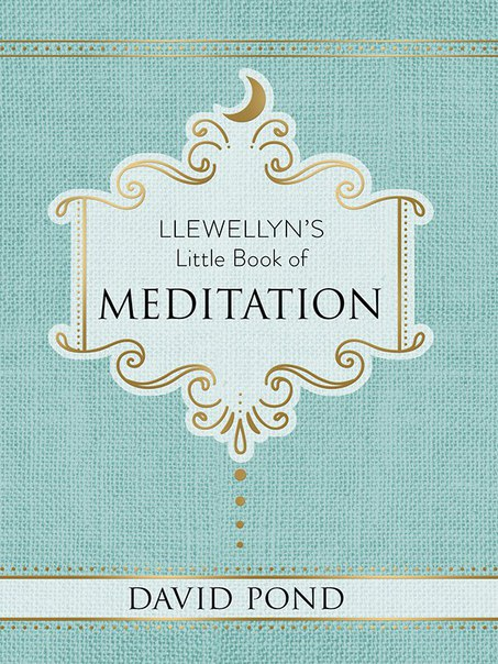 Llewellyn s Little Book of Medi - David Pond