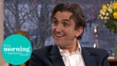 Stephen McGann Reveals Why He Could Be Killed Off in Call the Midwife | This Morning| This Morning