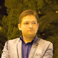 Даниил Сердюков