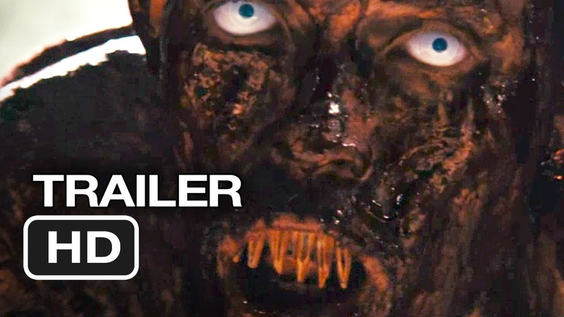 Hellgate Official Trailer 1 (2012) - Horror Movie HD