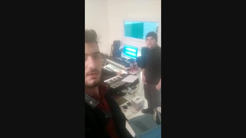Kamal Bashimov ft Ali Huseynzada - Gedirem (TEZLIQLE)
