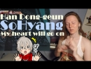 Han Dong-geun So Hyang - My heart will go on [Performance Reaction]