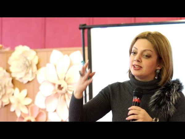 TopWoman Анетта Орлова