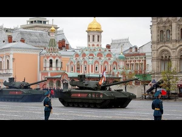 Oslos Antwort auf Moskaus Superpanzer