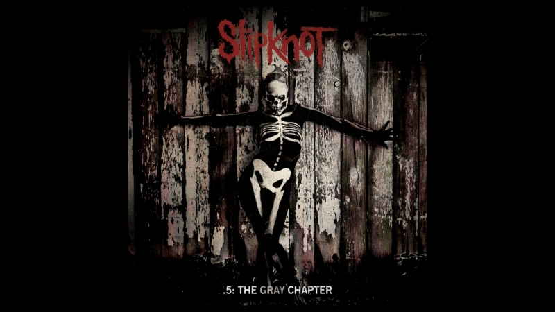 SlipKnot - Sarcastrophe   Guitar cover  