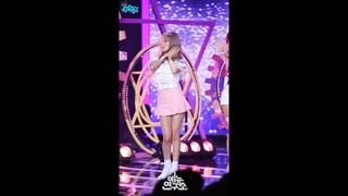 [Fancam] 180922 WJSN - 부탁해 (SAVE ME, SAVE YOU) Music Core @ Luda