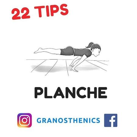 """Graziano Petrella on Instagram """"22 Esercizi per la Planche, principalmente complementari, usando muro, Loopband, parallettes, box, panchette e alt..."""