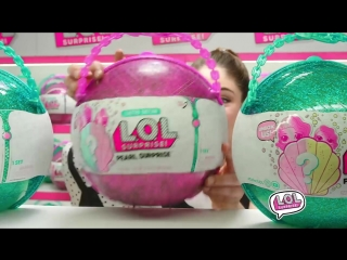 LOL Surprise! _ NEW Limited Edition Pearl Surprise _ _30 Commercial