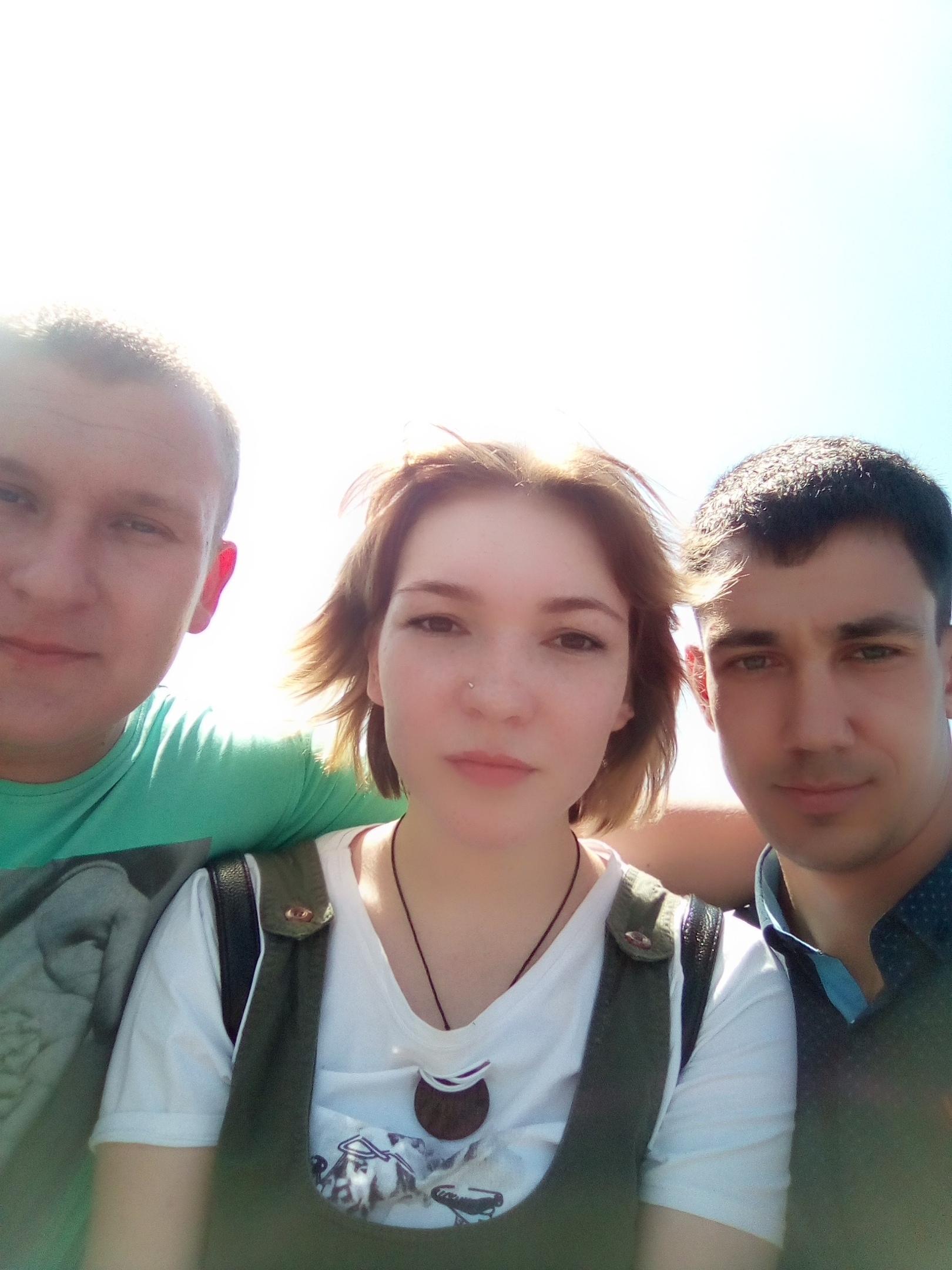 Maksimka, 25, Engel's