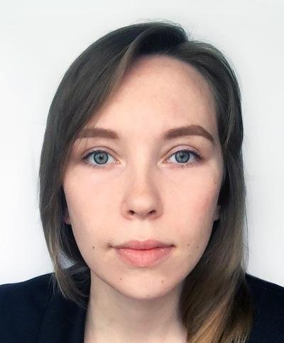 Анна Каменева