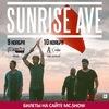Sunrise Avenue | 9.11 — 10.11 | МСК-СПб