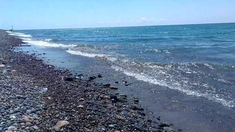 Агудзера пляж