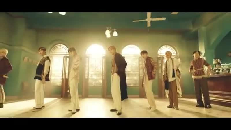 BTS-Airplane pt.2 (яп.версия) КОРЕЯ