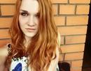 Личный фотоальбом Киры Гальпериной