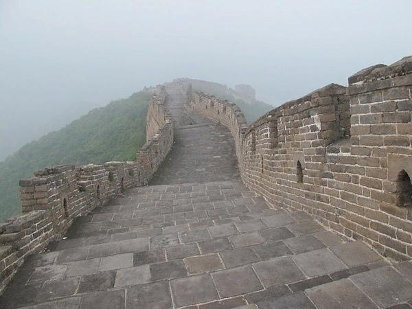 Великая Китайская стена: интересные факты, изображение №4