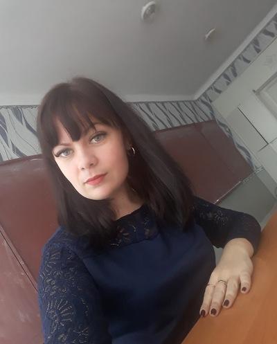 Юлия Семененко