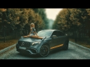 Selection Car Mercedes AMG GLC 63 S Coupe