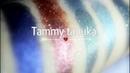 Свотчи пигментов Tammy Tanuka Sigil inspired