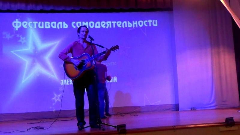 Семён Клестов ЭГЗ Фестиваль Репетиция