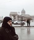 Личный фотоальбом Евгения Бусыгина