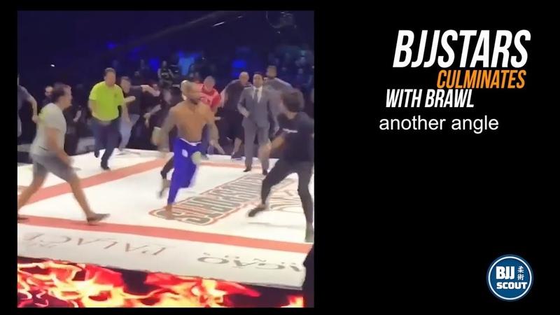 BJJ Digest 124 Erberth Santos Goes Berserk at BJJ Stars. BJJ Stars Recap