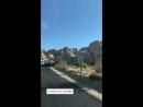 Бэмбис Сомерами едет в пустыню Джошуа Три(Калифорния) 27. 05.2-18