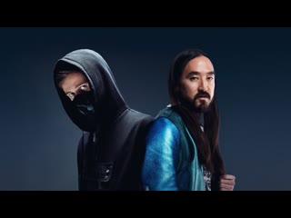 Премьера. steve aoki & alan walker feat. isák - are you lonely