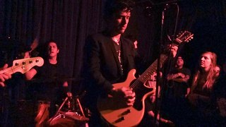 The Longshot - Happiness – Live at 1234 Go! Records in Oakland
