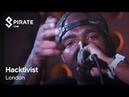 Hacktivist Full Performance | Pirate Live x Hold Tight! PR
