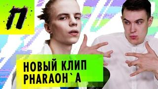 PHARAOH - Smart, Wylsacom в сомнительной рекламе, Избили актера из фильма Такси | ПУШКА NEWS