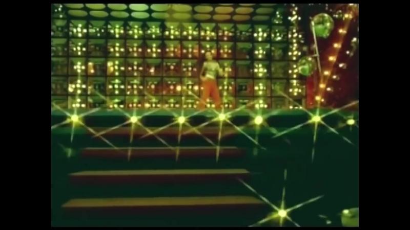Parvati Khan - Jimmy Jimmy Aaja (Disco Dancer 1982)