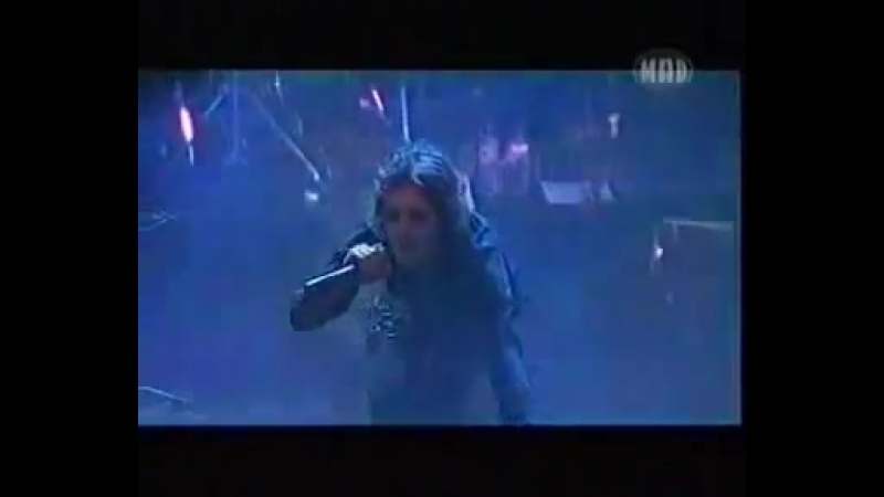 HIM Your Sweet 666 Live In Athens Rodon 27 10 2000