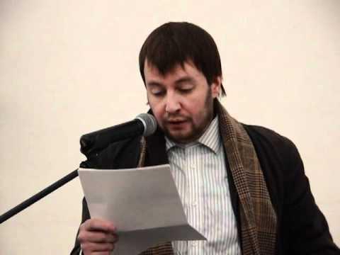 Алексей Черепанов поэтический фестиваль Биармия