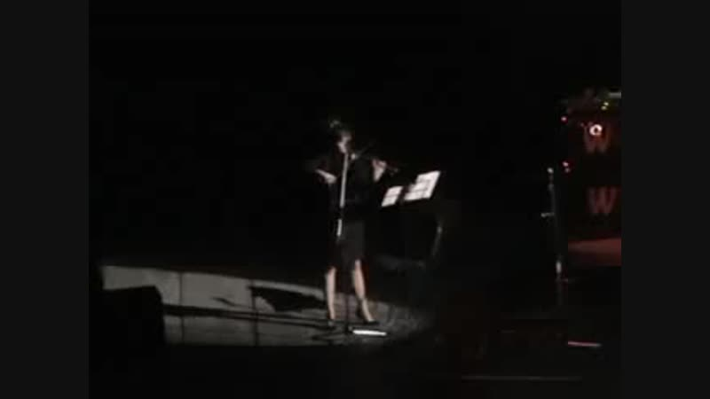 18 декабря 2009 ДК Металлургов Booblik's Band aka DePRessia
