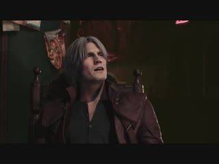 Devil may cry 5 — трейлер для the game awards 2018