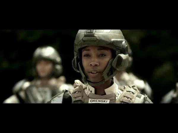 ФАНТАСТИЧЕСКИЙ ЭКШЕН, Halo 4 Идущий к рассвету