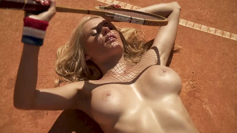 Nackt Olga de Mar  Olga de