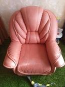 Химчистка кресел - всего 400 руб и кресло обновлено!