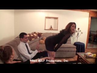 Rachel steele зрелые мамки порно секс [mom, big ass, sex, milf, mature, big tits, incest, mother] инцест с мамками, о мамки
