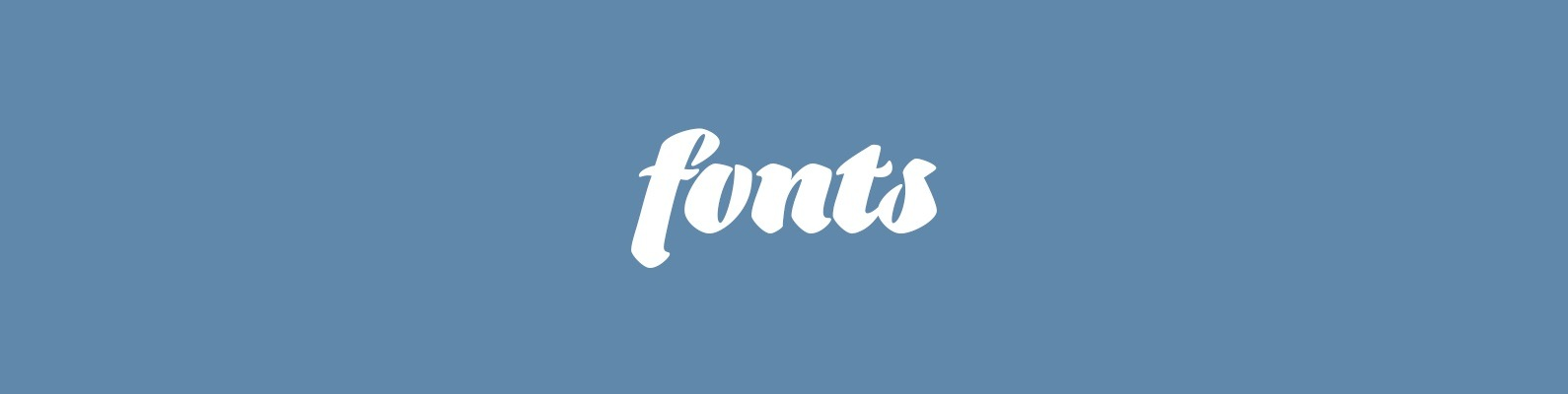 Fonts шрифты вконтакте