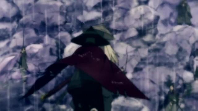 [AMV] Stranger Mukoh Hadan / Fight