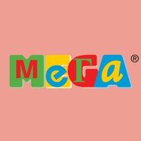 Логотип МЕГА Омск
