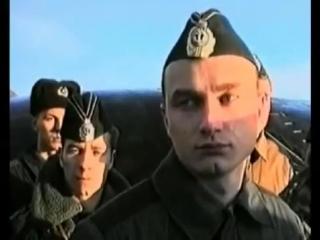ДДТ - Капитан Колесников (Посвящение АПЛКурск)