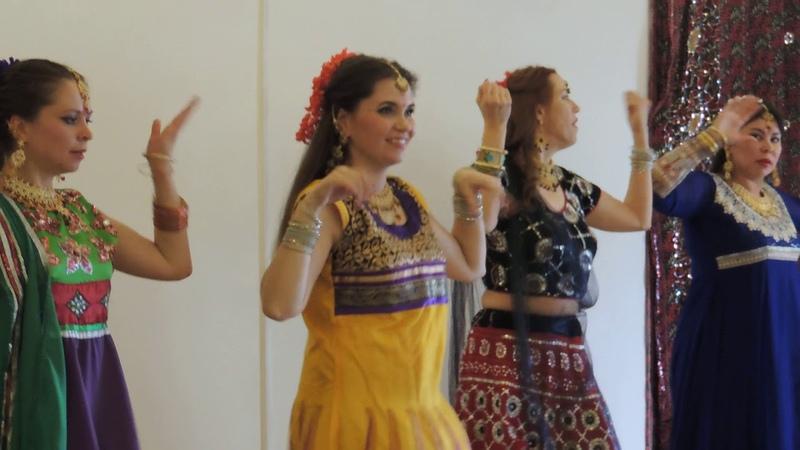 Bandook Meri Laila Chakri Dance Company